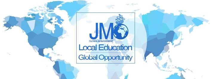 JM Global Management cover