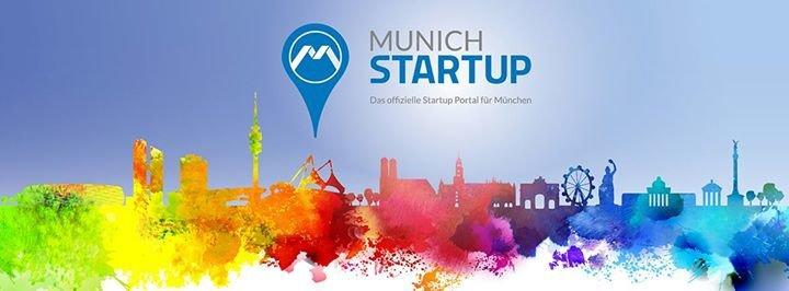 Munich Startup cover