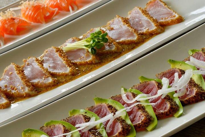 Sushi Lounge Poway cover