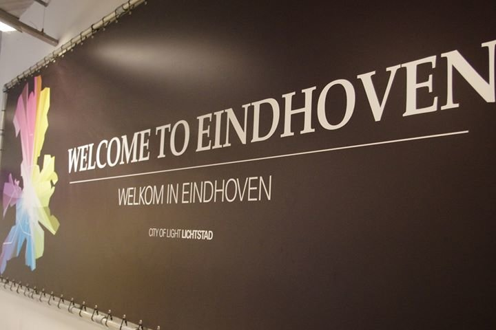 Eindhoven In Your Pocket cover