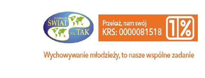 Fundacja Świat na Tak cover