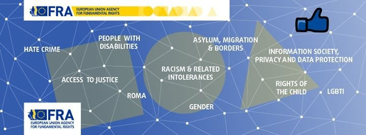 European Union Agency for Fundamental Rights cover