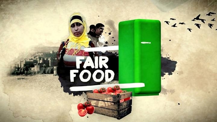 Fairfood cover