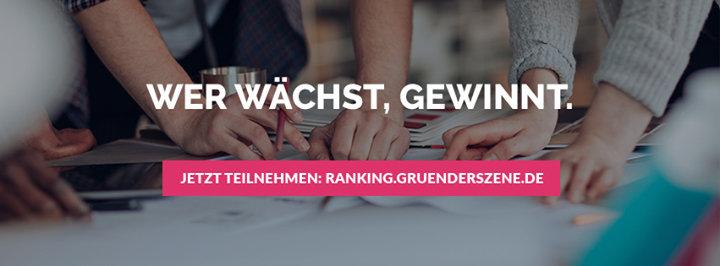 Gründerszene cover