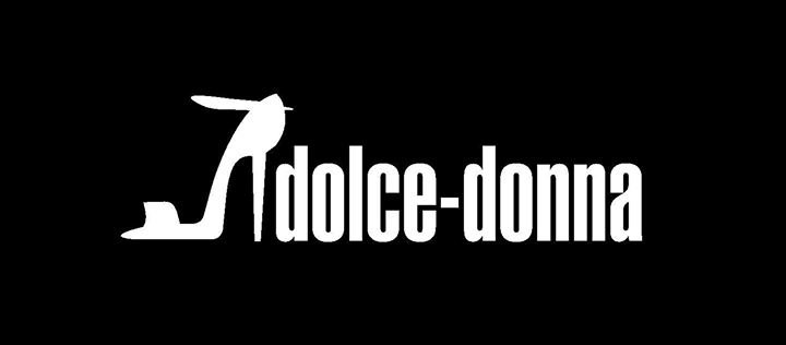 dolce-donna cover