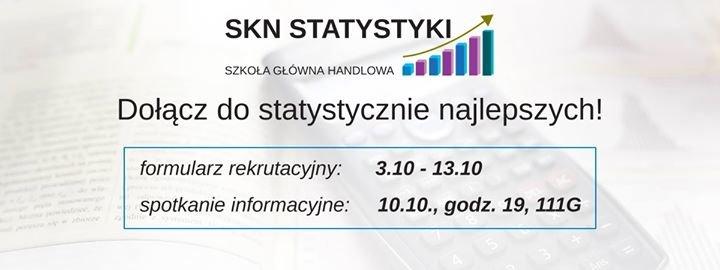 SKN Statystyki cover