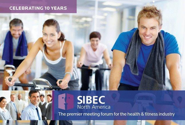SIBEC Sports & Health cover