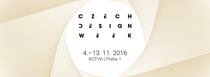 Czech Design Week cover
