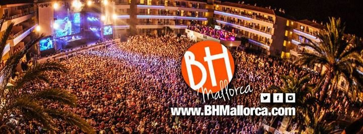 BH Mallorca cover