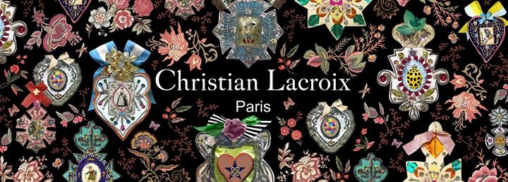 Christian Lacroix cover