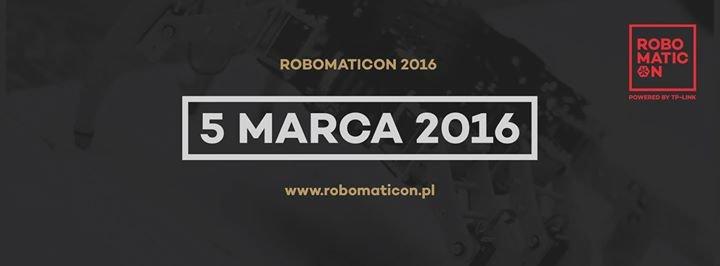 Robomaticon :: Turniej Robotów Mobilnych cover