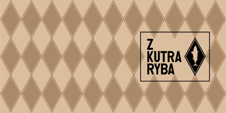 Z KUTRA RYBA cover