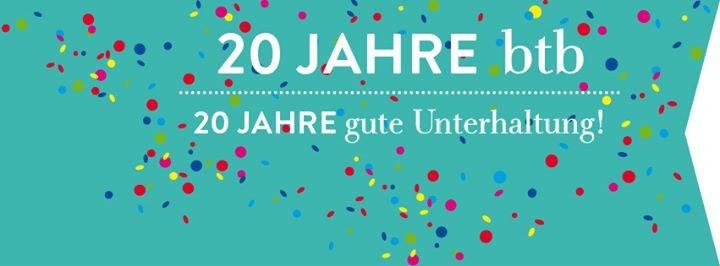 btb Verlag cover