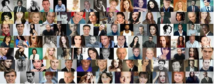 Baltic Casting Agency cover