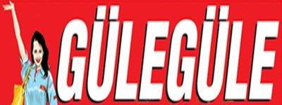 Gülegüle Gazetesi cover