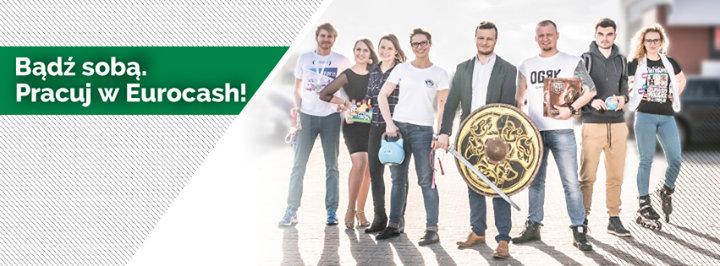 Kariera w Grupie Eurocash cover