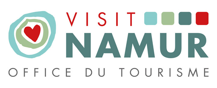 Office du Tourisme de Namur cover