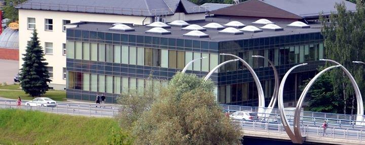 Valmieras integrētā bibliotēka cover