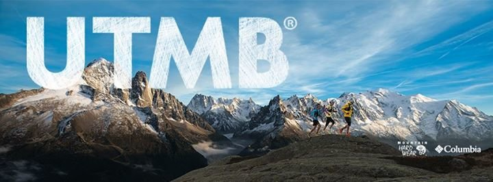Ultra Trail du Mont Blanc - UTMB cover