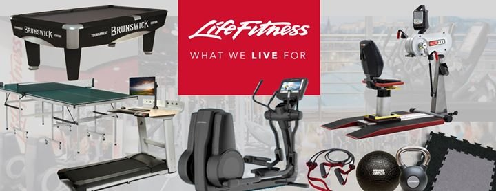 Life Fitness Puerto Rico cover