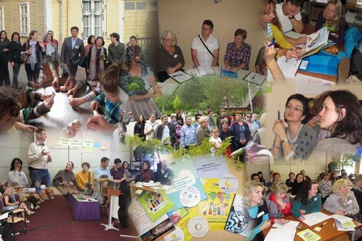 Izglītības attīstības centrs cover