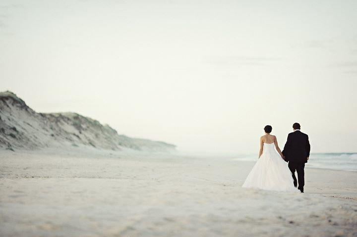 Belle Weddings cover