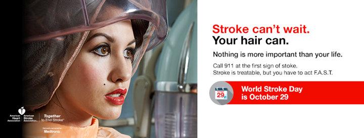 American Stroke Association cover