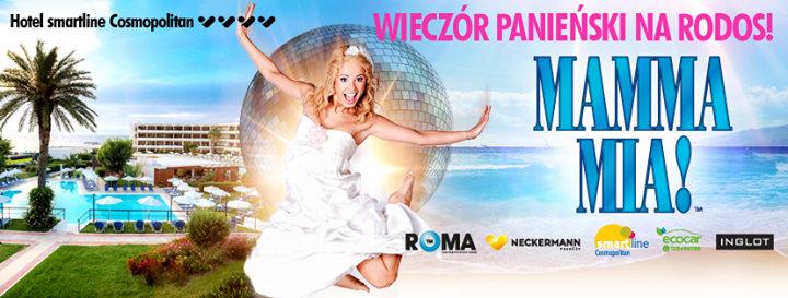 Teatr Muzyczny ROMA cover