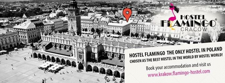 Flamingo Hostel Krakow cover
