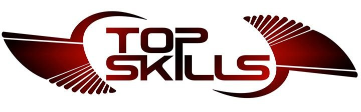 Top Skills cover