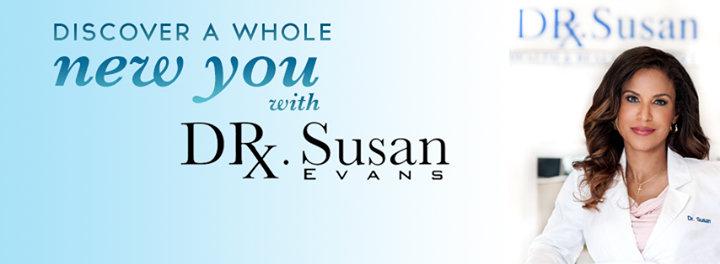 Dr. Susan Evans cover