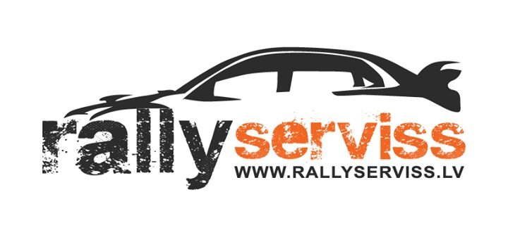 Rallyserviss cover
