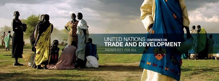 United Nations Conference on Trade and Development cover