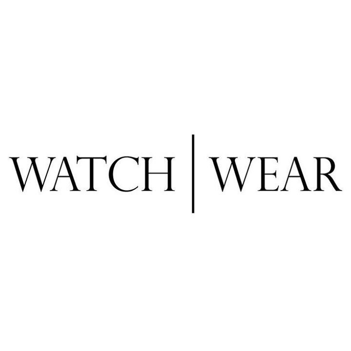 WATCH WEAR cover