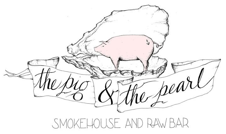 The Pig and The Pearl cover