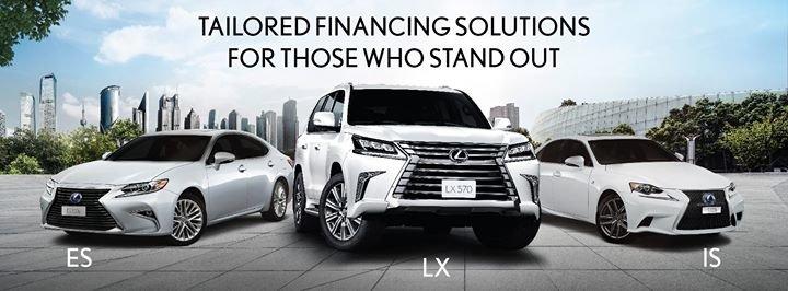 Markazia - Lexus Jordan المركزية - لكزس الأردن cover