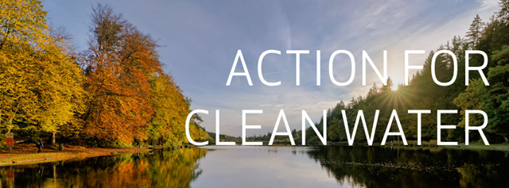 Clean Water Action - Lake St. Clair cover
