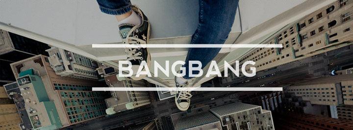 BANGBANG cover