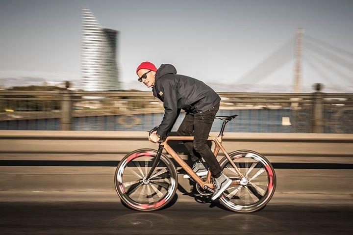 Materia Bikes cover