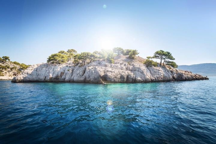 Office de Tourisme et des Congrès de Marseille cover