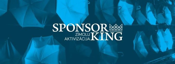 SponsorKing cover