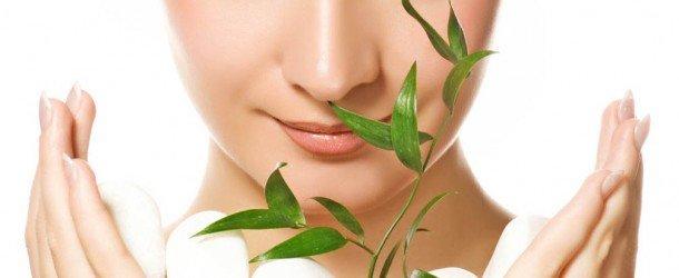 Organic Beauty Point, Praktijk voor Huidverbetering. cover
