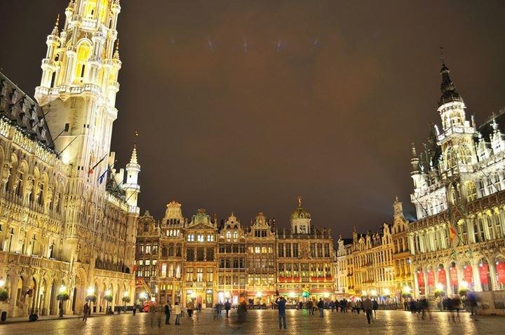 CEMS Club Belgium cover