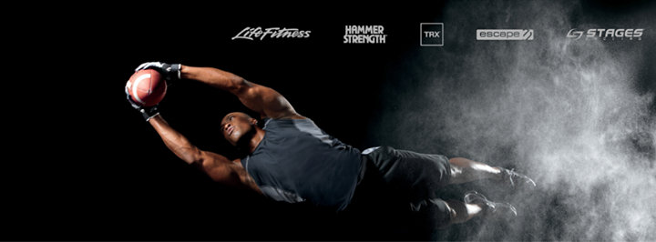 Fitness Brands Norway cover