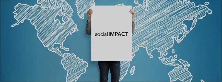 Weber Shandwick Social Impact cover