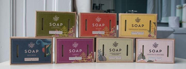 The Handmade Soap Company cover