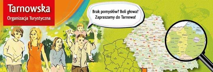 Tarnowska Organizacja Turystyczna cover
