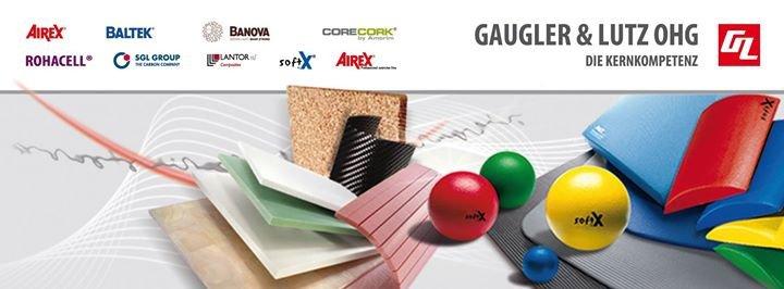 Gaugler & Lutz oHG cover