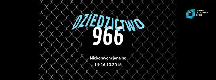 Brama Poznania cover