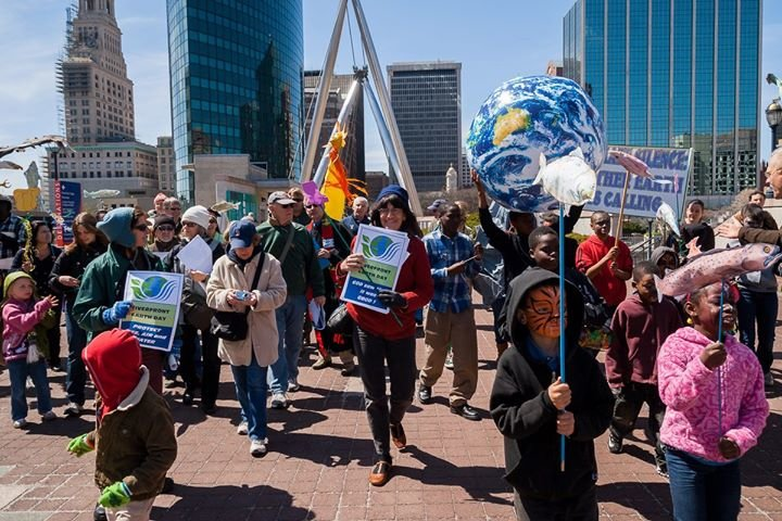 Clean Water Action Connecticut cover